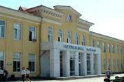 Международный терминал аэропорта Краснодара // Travel.ru
