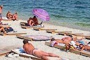 Крымские пляжи остаются платными. // t2t.ru