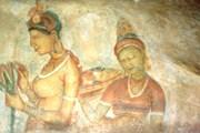 Сигирия состоит под охраной ЮНЕСКО как памятник Всемирного наследия. // alovelyworld.com