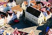Таллин - самый недорогой город еврозоны. // tallinnestonia.ru