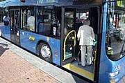 Автобусы на биогазе стали одной из причин повышения цен. // klimatprat.blogg.se