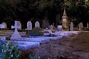 Посетить английское кладбище в Малаге можно ночью. // objetivomalaga.diariosur.es