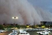 Тропический шторм перерос в ураган. // ibtimes.com