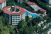 Отель Alara Park настаивает: отравлений не было. // avialine.com