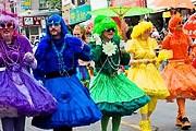 Город геев станет новым туристическим объектом Испании. // taracronica.com