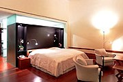 Отель предлагает 72 часа релаксации. // Victoria-Jungfrau Grand Hotel and Spa