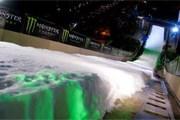 Для фестиваля будет построена 34-метровая снежная рампа. // Ski.ru