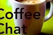 """""""Кофе-чат"""" соединяет города. // school.salescrunch.com"""