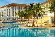 Комплекс станет самым крупным в Мексике. // mexicohotels.com.mx