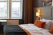 Один из номеров отеля Scandic Grand Central // scandichotels.com