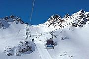 Австрийские курорты в Альпах – самые популярные у россиян. // proalps.ru