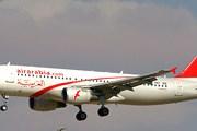 Самолет авиакомпании Air Arabia // Airliners.net