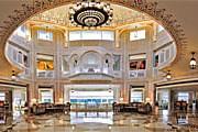 Холл отеля Wyndham Grand Agra // wyndhamgrandagra.com