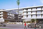 Shore Hotel в Санта-Монике // shorehotel.com