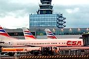 Пассажиры смогут совершить экскурсию по аэропорту. // internet.spaceboxx.cz