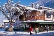 Майрхофен - популярнейший курорт Австрии. // mayrhofen.at
