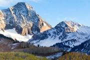 Аспен - крупнейший горнолыжный курорт США. // aspensnowmass.com