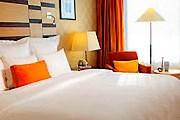 Отель получил награду. // marriott.com