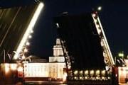 Разводные мосты – символ Санкт-Петербурга. // andarakmanus.photosight.ru