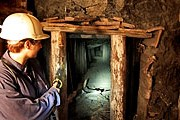 Туристы смогут стать шахтерами. // wieliczka.eu