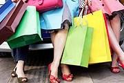 Лучший шопинг – в Лондоне. // GettyImages