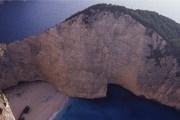 Закинф - самый южный из шести крупных Ионических островов. // Wikipedia