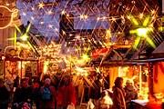 В городе откроется рождественская ярмарка. // greatrail.com