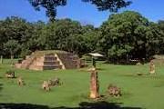 Парк открыт для посетителей. // taringa.net