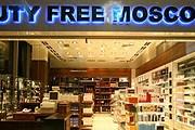 Алкоголь приносит 40% выручки магазинам duty free. // vnukovo-airport.net