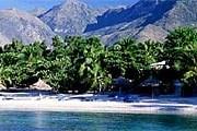 Гаити получит первый отель после разрушительного землетрясения. // tropicalparadise.net