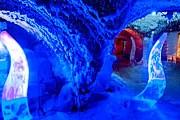 В комплексе появится ледяной отель. // strana.ru