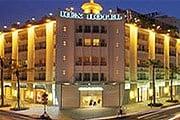 Отель Rex стал известен во время войны во Вьетнаме. // rexhotelvietnam.com
