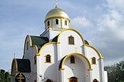 Православный храм на Пхукете // orthodox.or.th