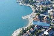 Число ночевок туристов в Тивате выросло на 35%. // chernogoria.net