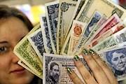 В Испании к оплате принимают песеты. // AFP