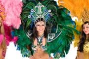 Латинская Америка приглашает на яркие праздники. // iStockphoto