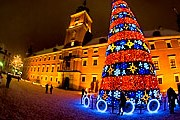 Белоруссия ждет на Новый год гостей из России. // 888travel.ru