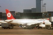 Turkish Airlines предпочла Внуково. // Travel.ru