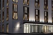 Здание отеля Bvlgari London // bulgarihotels.com