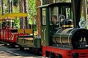 Посетить парк можно бесплатно. // wordpress.com