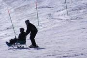 В Ингушетии ждут туристов с ограниченными возможностями. // royalblind.org