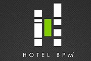 Лобби отеля по вечерам будет превращаться в ночной клуб. // hotelbpm.com