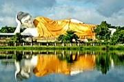 Турпоток в Мьянму стабильно растет. // Pierre-Elie de Pibrac