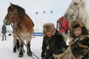 Якутия ждет любителей активного отдыха. // strana.ru