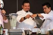 На фестиваль приезжают лучшие повара. // saboreapuertorico.com