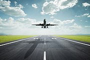 Под Варшавой появится новый аэропорт. // iStockphoto / Okea
