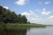 Озеро Бытошь // foto-planeta.com / _Dmitry_