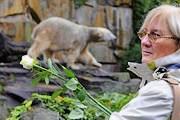 Германские зоопарки пользуются популярностью. // dailymail.co.uk