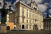 Во дворцы Праги можно пройти по одному билету. // digital-guide.cz