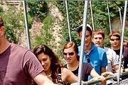 Маршрут доступен для туристов любого возраста и физической подготовки. // thunersee.ch